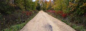 Beloit Janesville Peace Trail Bike Path Rock County