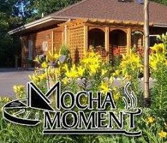 Rock Trail Coalition Fundraiser at Mocha Moment @ Mocha Moment